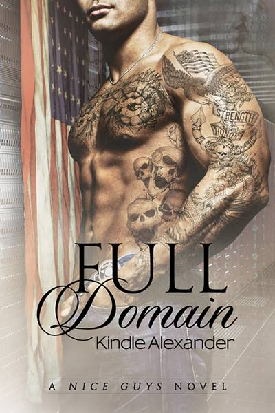 A Nice Guys - Tome 3 : Full Domain de Kindle Alexander 11246110