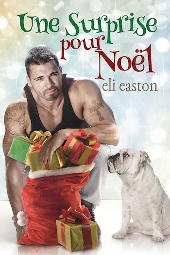 Unwrapping - Tome 1 : Un cadeau pour Noël de Eli Easton 12185210