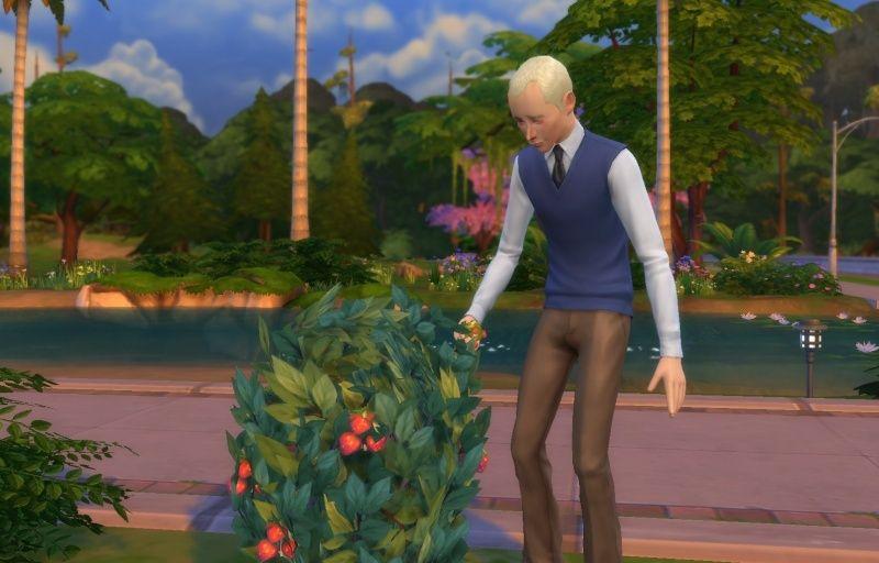 [Challenge] Tranches de Sims: Rico Malamor est pris au piège - Page 5 19-09-10