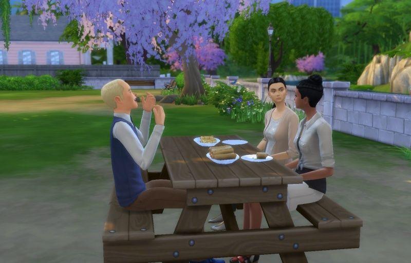 [Challenge] Tranches de Sims: Rico Malamor est pris au piège - Page 5 19-09-11