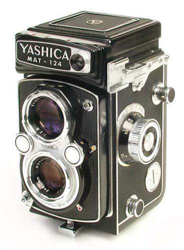 GX 8... ? Yashic10