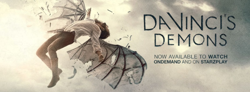 Da Vinci's Demons (en cours) 10376910