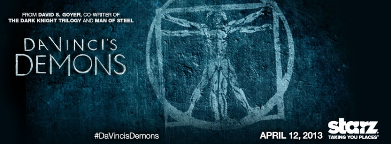 Da Vinci's Demons (en cours) 53065110