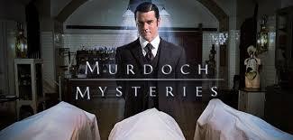 Les Enquête de Murdoch (en cours) Images10