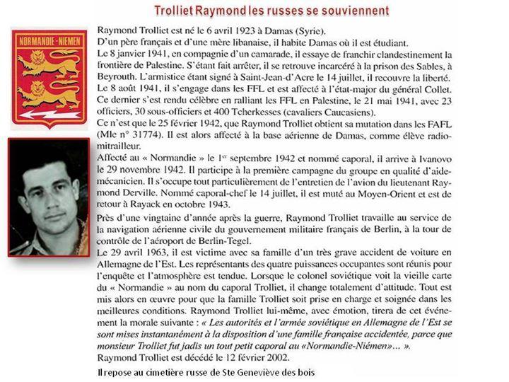 Raymond Trolliet 11167910