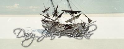 Dominos de Davy Jones