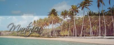 Isla Martinica