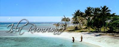 Rum Runner's Island