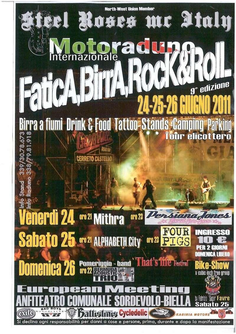 24/25/26 Giugno 2011 Motoraduno internazionale-Sordevolo (BI) Motora10
