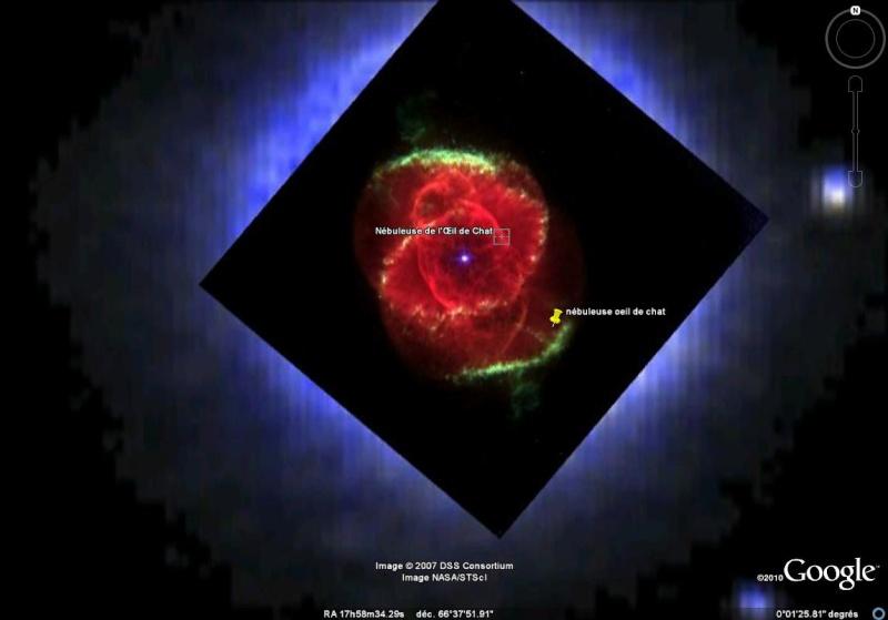 Les nébuleuses [Google Sky] Nabule10