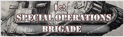 1st Special Operations Brigade