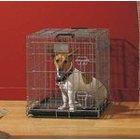 caisseS de transport chien Cage-m11