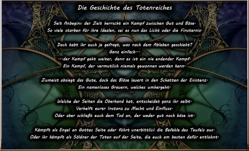 Das Reich der Toten Story10