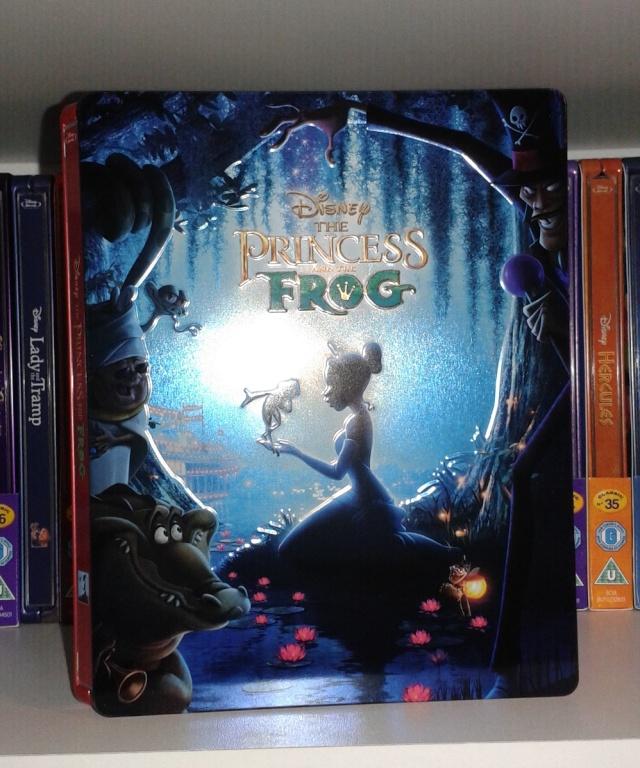 [BD + DVD] La Princesse et la Grenouille (27 mai 2010) - Page 19 20151010