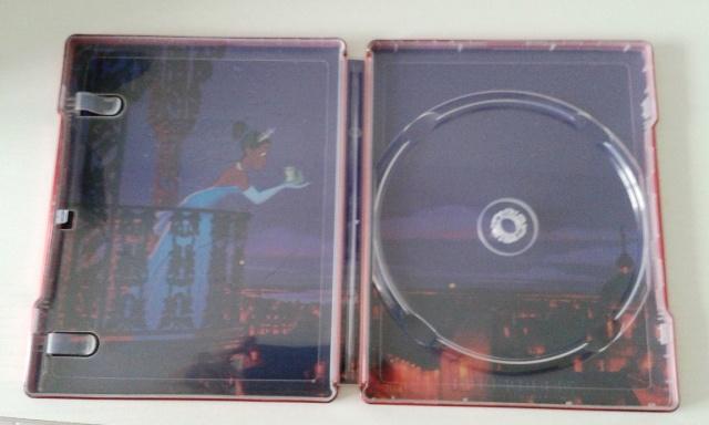 [BD + DVD] La Princesse et la Grenouille (27 mai 2010) - Page 19 20151015