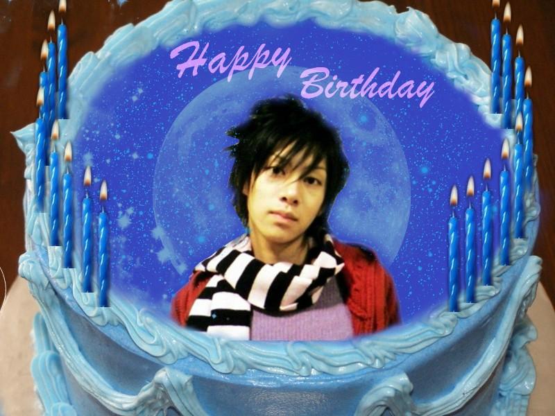 sofunoyume's birthday Sofu_s11