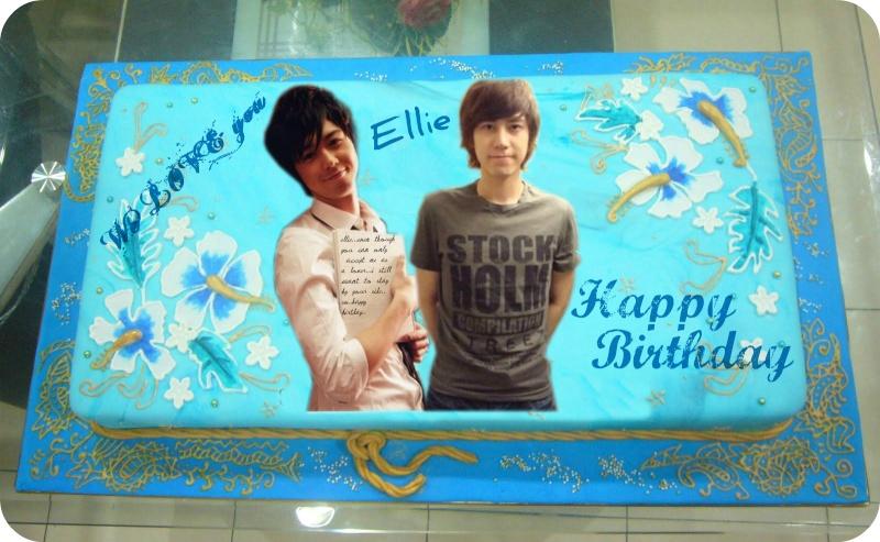 ellieBC's birthday Tourta10