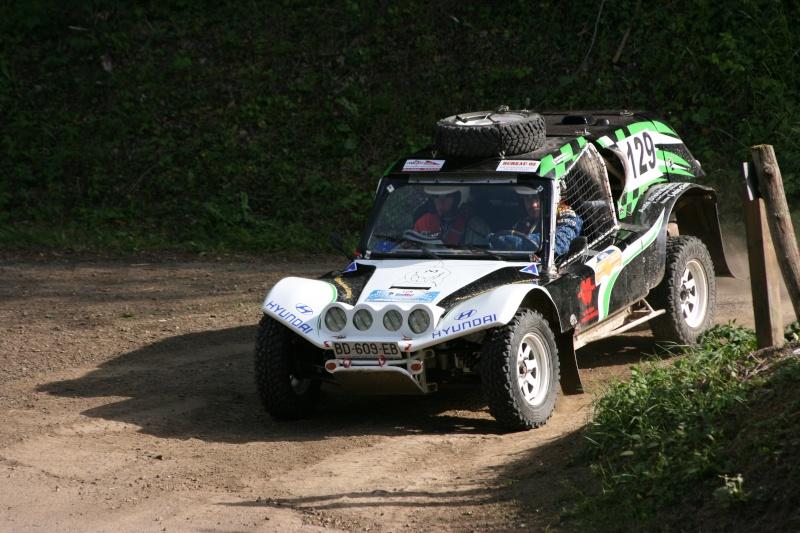 Photos / vidéo équipage Augustinowick / Gourlay n°129 Jdf_2012