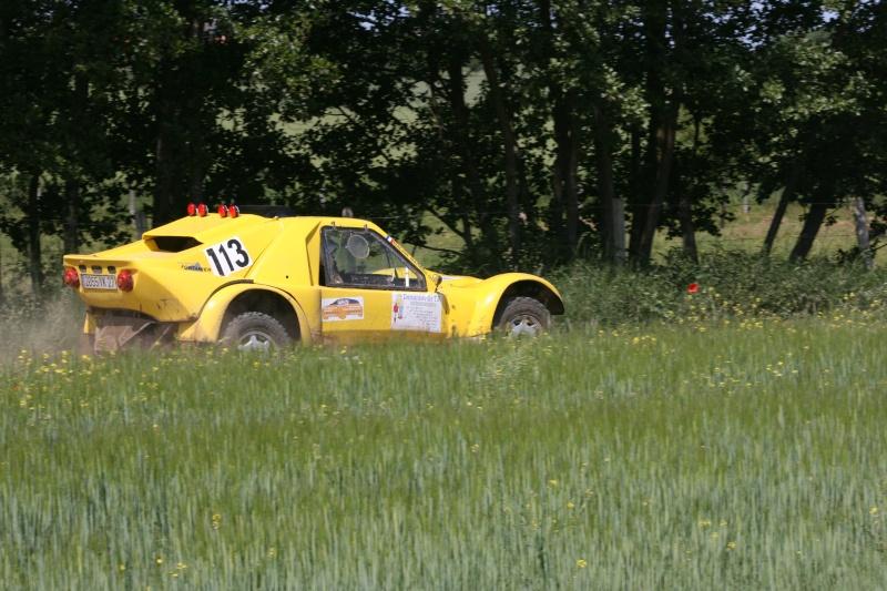 Photos / Vidéos du Phil's Car jaune N°113 Jdf_2048