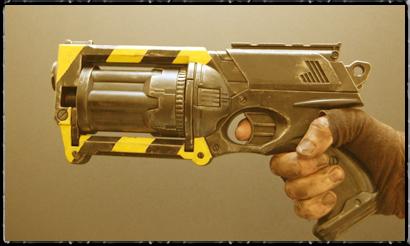 Fegyverek leírásai Zero-g10