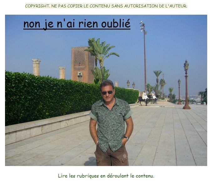 maroc - Benzaken Blog tout savoir sur le Maroc Captur10