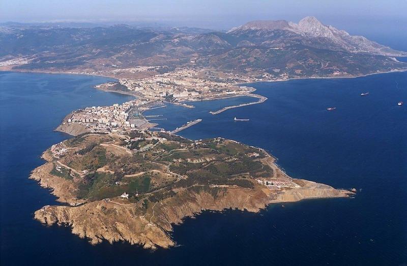 maroc - Benzaken Blog tout savoir sur le Maroc Ceuta_11