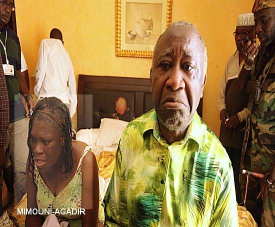 L'Afrique celebre chaque 25 Mai sa journée de DEUIL Lauren10