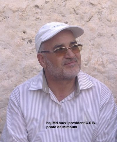 Haj Mohamed bazzi  حاج  محمد  بازي M_bazz10