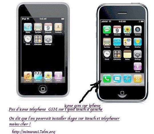 ipod - Iphone ipod et itouch ne soyez plus dupe Mimoun12