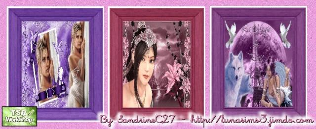 [Créations diverses] Sandrine de LunaSims3 - Page 2 Lunasi12