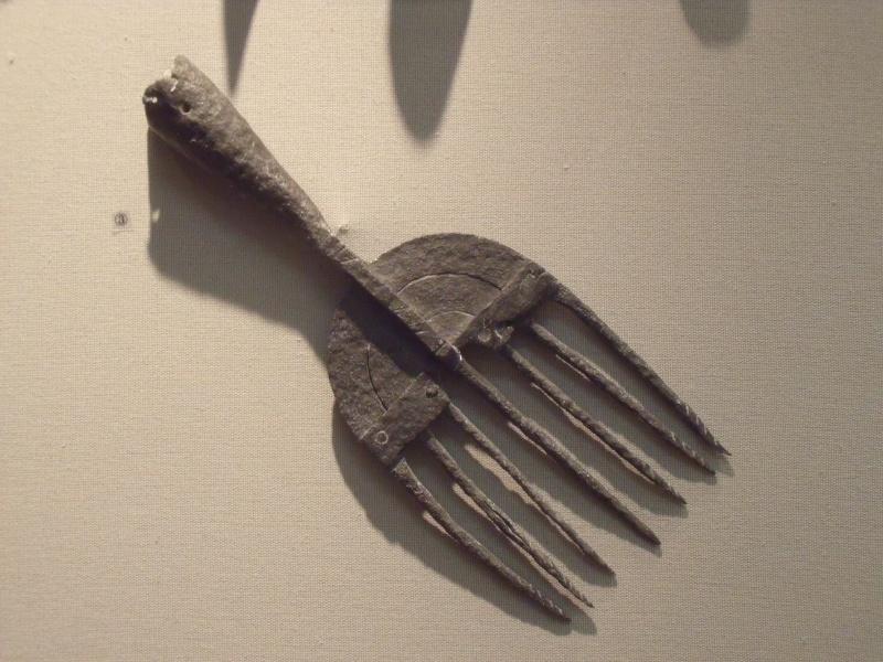 [artefact] foëne et et représentations foënes 11110