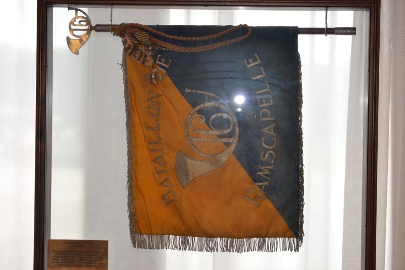 Les fanions de 1914 à nos jours Dsc_0210