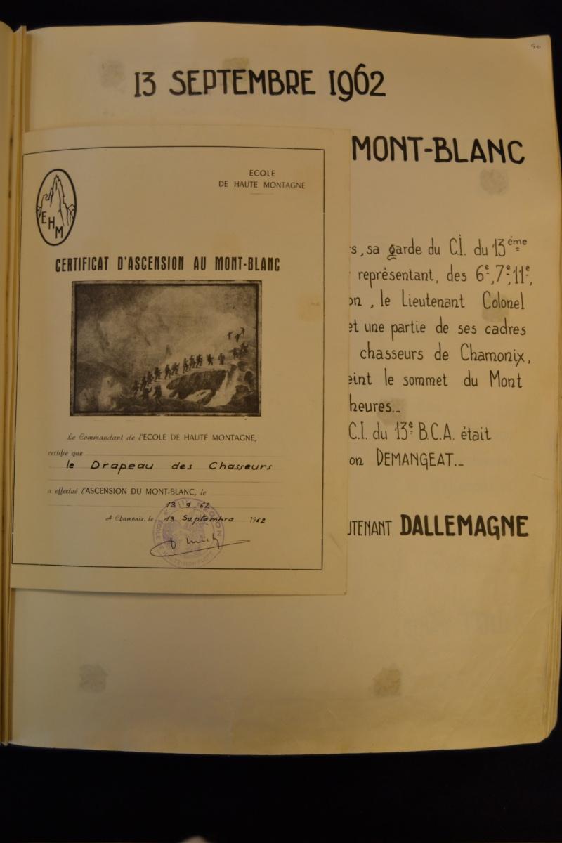 Les fanions de 1914 à nos jours Dsc_0410