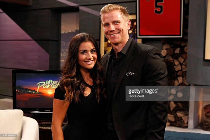 Sean & Catherine Lowe - Fan Forum - Media - Discussion Thread #3 - Page 4 48731911