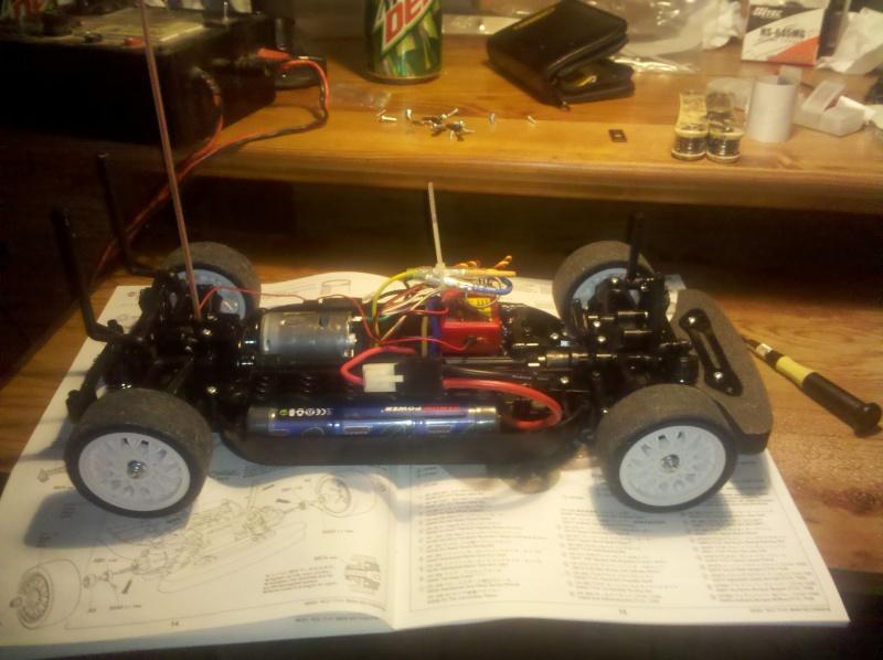 tt01 build  Img_2021