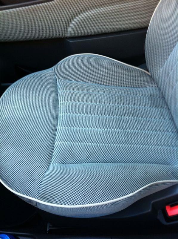 macchie acqua sul sedile - Pagina 2 Foto11