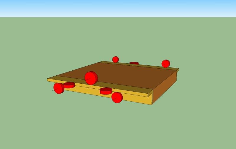 construction de ma 1er fraiseuse cnc Vue_ga10