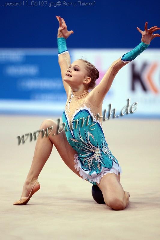 justo de gymnastes (connues!) - Page 2 Pesaro10
