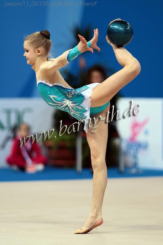 justo de gymnastes (connues!) - Page 2 Pesaro11