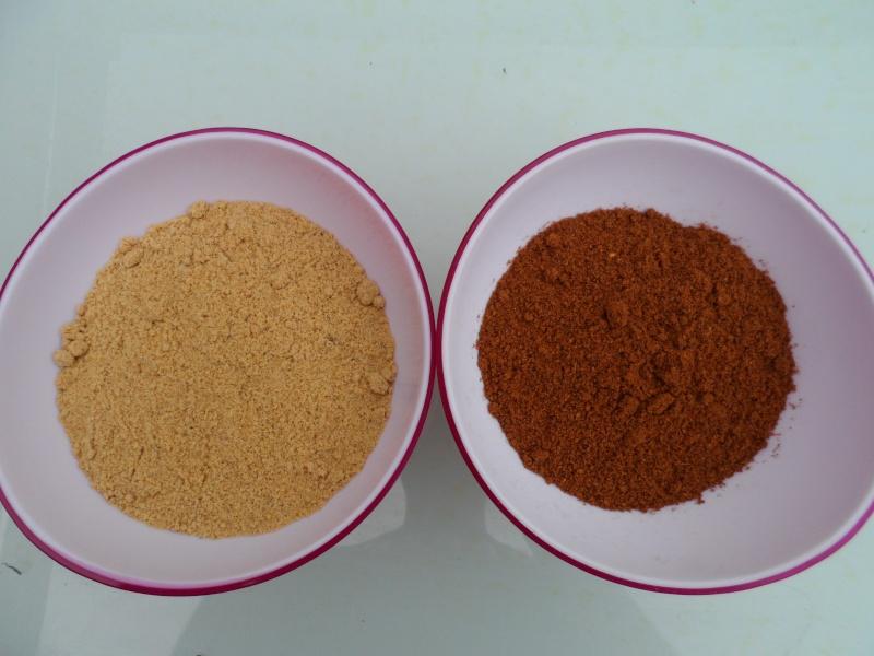 Peut on griller de la farine de soja soit même ??? Sam_2110