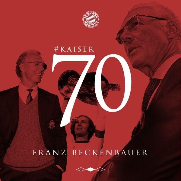 [Staff] Franz Beckenbauer  - Page 7 1a25
