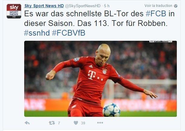 [10] [Mittelfeld] Arjen #Robben  1bayer41