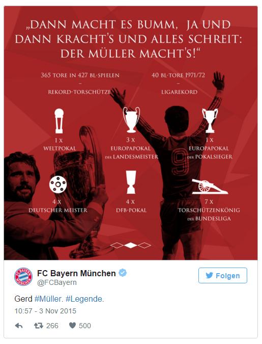 """[Gerd Müller] """"Der Bomber""""  - Page 3 1bayer69"""