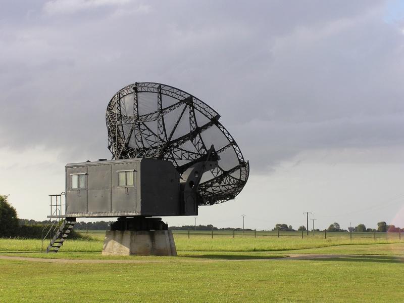 Les radars en service pendant la WW2 Douvre10