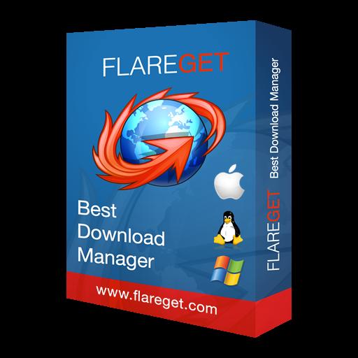 تحميل برنامج FlareGet للتحميل من الانترنت للكمبيوتر - (والبديل لإنترنت داونلود مانجر) 58562_11