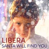[Mini CD] The Holiday EP (Santa Will Find You) - sortie le 2 novembre 2015 Cover110