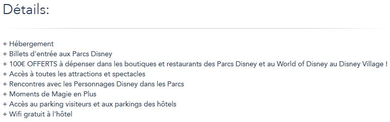 [Parkings] Où mieux se garer pour Parcs, Hôtels, Vinci Disney Village, Gare TGV/RER ? - Page 38 Captur10