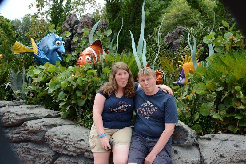 Flo et Géo découvrent la Floride et les Bahamas ! (DCL - USO - WDW) [MAJ le 26/06/16 - TR fini] - Page 10 Epcot_13