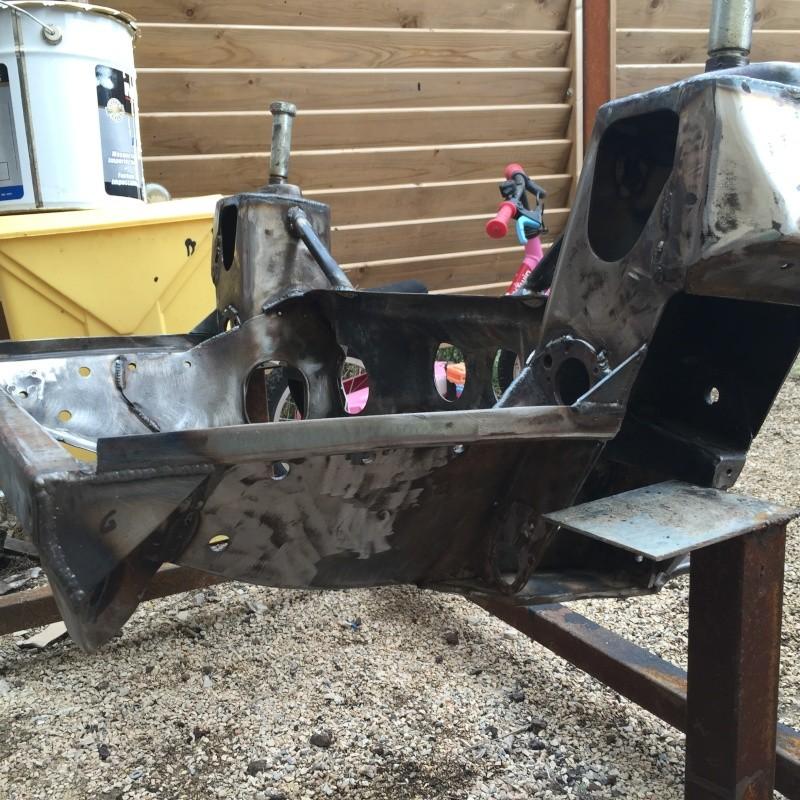 renfort chassis Bercea11