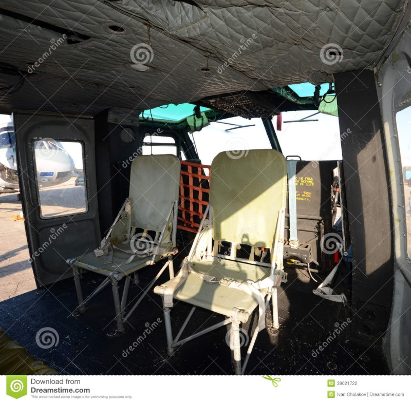 UH-1 D 1/35 Hylico10